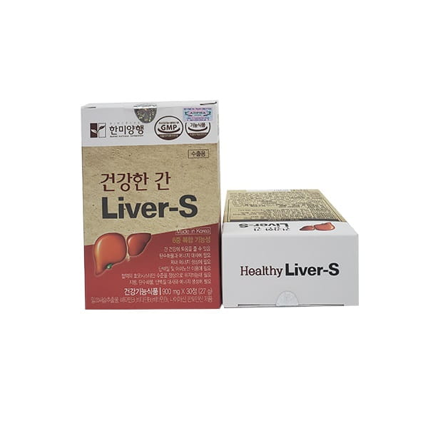healthy Liver-S anh thu vien 1
