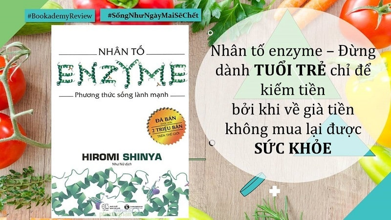 Nhan to Enzyme (13)